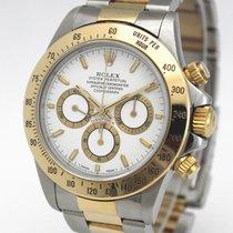 Rolex 16523 Or/Acier 1997 Daytona 40mm occasion