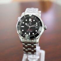 Omega Seamaster Diver 300 M 21230366101001 Good Steel 36.25mm Automatic UAE, Dubai