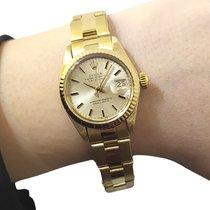 Rolex Lady-Datejust Oro amarillo 26mm Oro Sin cifras España, Madrid