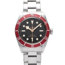 Tudor Steel 41mm Automatic 79230R pre-owned