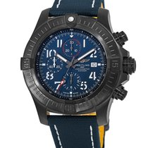 Breitling Super Avenger new Automatic Chronograph Watch with original box V13375101C1X1