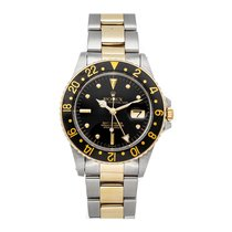 Rolex GMT-Master 16753 Very good Gold/Steel 40mm Automatic United States of America, Pennsylvania, Bala Cynwyd