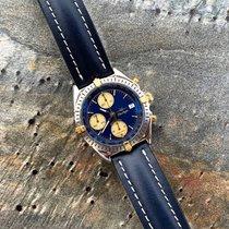 Breitling Chronomat Acier 39mm Bleu Sans chiffres France, Marseille