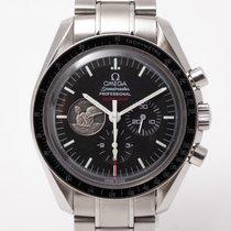 Omega Speedmaster Professional Moonwatch Steel 42mm Black No numerals United Kingdom, Radlett