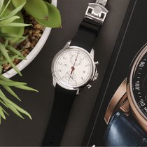 IWC Portuguese Yacht Club Chronograph Staal 44mm Nederland, Amsterdam