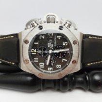Audemars Piguet Royal Oak Offshore Chronograph Titan 48mm Negru Arabic