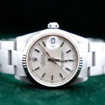 Rolex Lady-Datejust Acero 31mm Plata Romanos España, Madrid