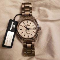 Seiko Grand Seiko new 2019 Automatic Watch with original box and original papers SBGA211
