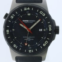 Momo Design pre-owned Automatic 46mm Black 10 ATM