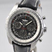 Breitling Bentley Motors Steel 48mm Grey