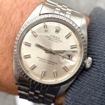 Rolex Datejust 1603 Very good Steel 36mm Automatic United States of America, New York, New York