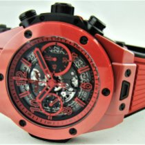 Hublot Big Bang Unico new 2020 Automatic Chronograph Watch with original box and original papers 411.CF.8513.RX