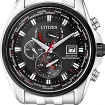 Citizen Сталь AT9030-55E новые