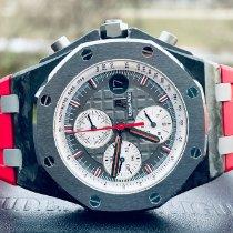 Audemars Piguet Royal Oak Offshore Chronograph Carbon 42mm Grey United States of America, Illinois, ROMEOVILLE