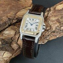 Cartier Santos (submodel) 24mm Weiß Deutschland, München