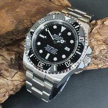 Rolex Sea-Dweller Deepsea Stahl 44mm Schwarz Deutschland, München
