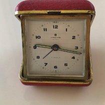 Junghans Uhr gebraucht 1930 58mm Handaufzug Uhr mit Original-Box
