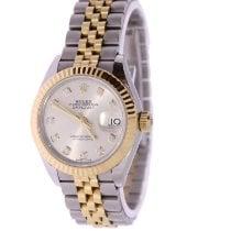 Rolex Lady-Datejust 279173 Gut Gold/Stahl 28mm Automatik Deutschland, Gelsenkirchen-Buer