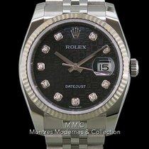Rolex 116234 Acier 2008 Datejust 36mm occasion France, Paris