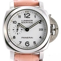Panerai Women's watch Luminor Marina 1950 3 Days Automatic 42mm Automatic pre-owned Watch only