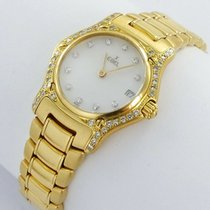 Ebel 1911 occasion 26mm Date