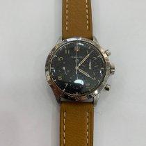 Mathey-Tissot Сталь Механические Mathey-Tissot vintage 1950 s type xx pilot flyback chronograph подержанные