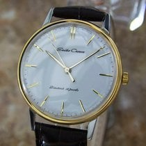 Seiko Gold/Steel 35mm Manual winding pre-owned United States of America, California, Beverly Hills