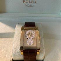 Rolex Cellini Prince usados Oro Piel