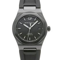 Girard Perregaux Laureato Ceramic 38mm Black