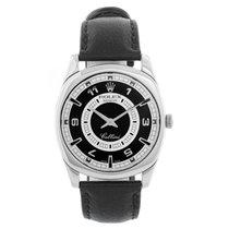 Rolex Cellini Danaos White gold 34mm Black Arabic numerals