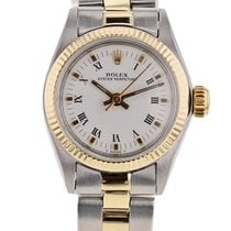 Rolex Oyster Perpetual 26 24mm