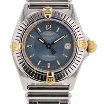 Breitling Damenuhr Callistino 28mm Quarz Nur Uhr