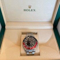 Rolex 16710 Acier 2006 GMT-Master II 40mm occasion France, Oberhoffen Sur Moder