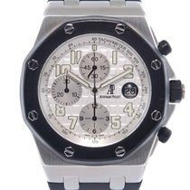 Audemars Piguet Royal Oak Offshore Acier 42mm