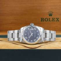 Rolex 68240 Acier 1990 Lady-Datejust 31mm occasion