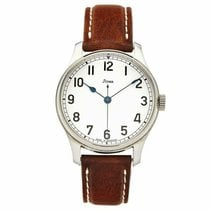 Stowa Steel 40mm Automatic pre-owned United States of America, Texas, Plano