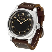 Panerai Steel 47mm Manual winding PAM00790 pre-owned United States of America, Connecticut, Greenwich