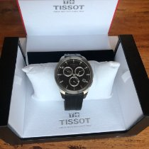 Tissot T-Sport neu Quarz Uhr mit Original-Box und Original-Papieren T069.417.47.051.00