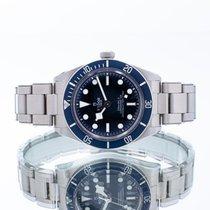 Tudor Black Bay Fifty-Eight Aço 39mm Azul