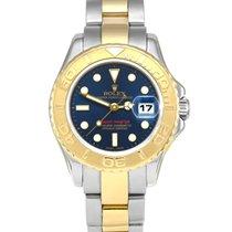 Rolex Yacht-Master 169623 Очень хорошее Золото/Cталь 29mm Автоподзавод