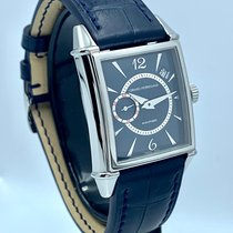 Girard Perregaux Vintage 1945 Acier 29.5mm Bleu Arabes