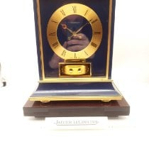 Jaeger-LeCoultre Bronze Manual winding 72200103 new United States of America, New York, Scarsdale