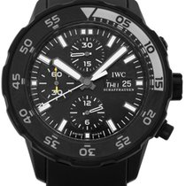 IWC Aquatimer Chronograph Steel 44mm