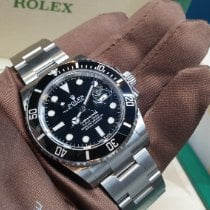 Rolex Submariner Date 126610LN Neu Stahl 41mm Automatik Schweiz, Geneve