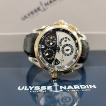 Ulysse Nardin Sonata new Automatic Watch with original box and original papers 675-01