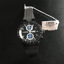 Oris Williams F1 Steel 45mm Black No numerals United States of America, Missouri, Chesterfield, Missouri