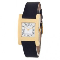 Chopard Your Hour Yellow gold 24mm White United States of America, New York, New York