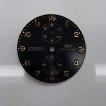 IWC Portuguese Chronograph Bon France, Paris