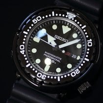 Seiko Marinemaster occasion 44.7mm