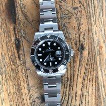 Rolex Submariner Date Steel 40mm Black No numerals Australia, Brisbane, Queensland